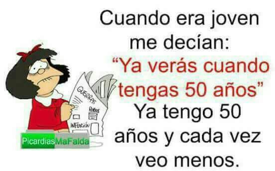 Mafalda y sus verdades