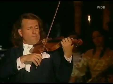 Andre Rieu - Silent Night, Holy Night (Christmas instrumental)