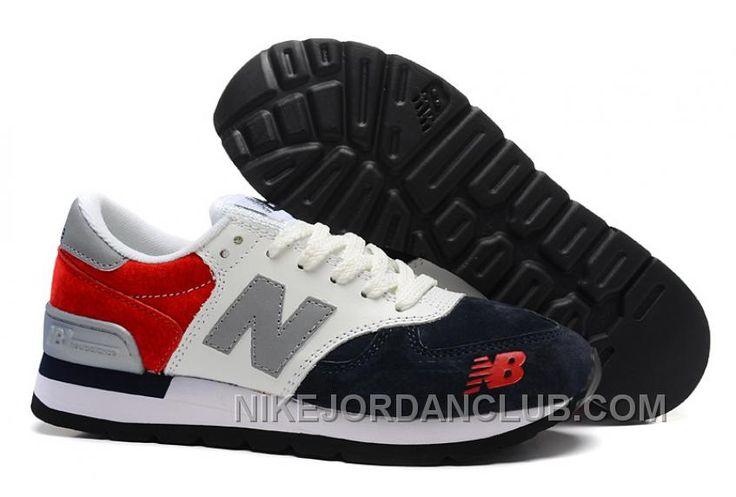http://www.nikejordanclub.com/balance-990-women-white-red-new-style.html BALANCE 990 WOMEN WHITE RED NEW STYLE Only $85.00 , Free Shipping!