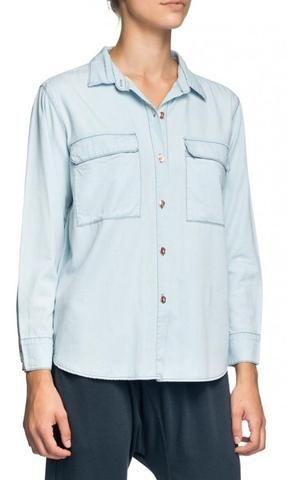 Elwood Bloom Long Sleeve Shirt
