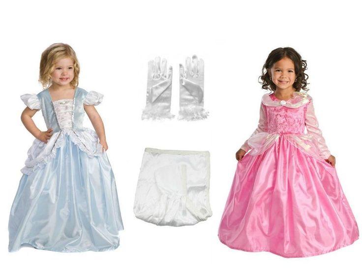 17 best ideas about Princess Dress Up Clothes on Pinterest ...