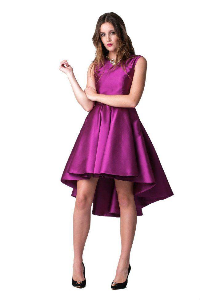 Mejores 13 imágenes de vestidos calle en Pinterest | Calle, Faldas y ...