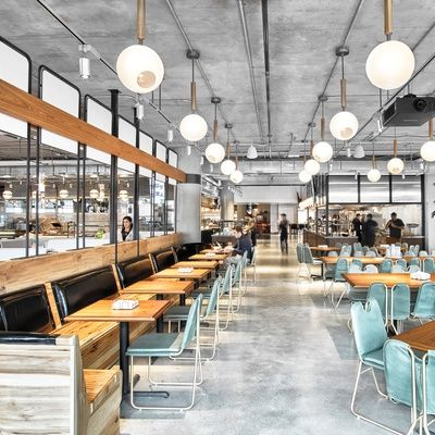 Best 20 Food Court Ideas On Pinterest