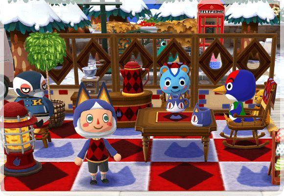 ˏˋ Peanut ˎˊ On Animal Crossing Animals Kids Rugs