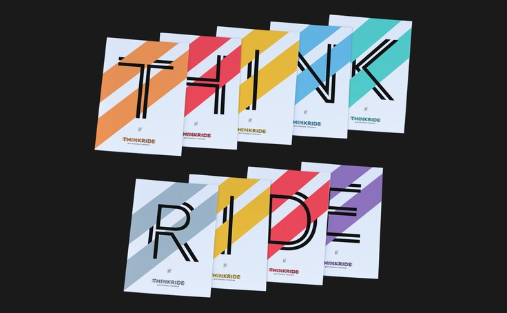 Thinkride by Alex Dalmau