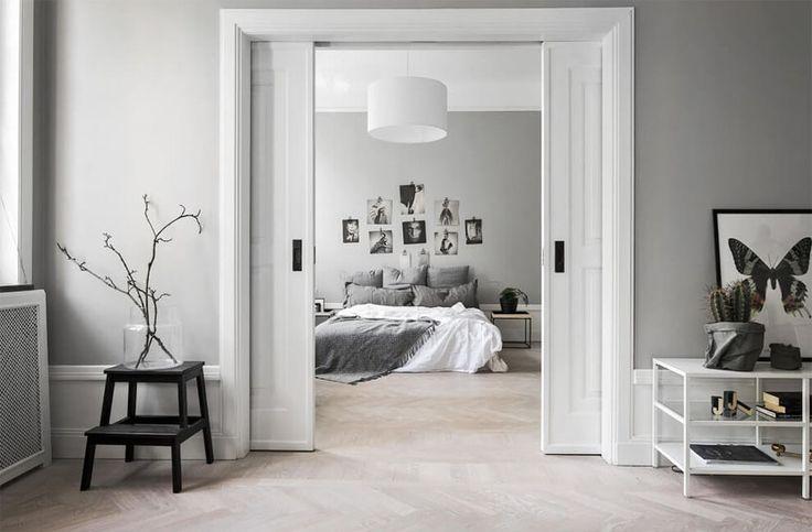 44 best Grau, alles andere als trist images on Pinterest - wohnzimmer grun weis grau