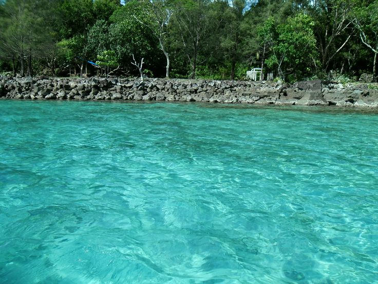 Do you feel comfort here, guys?! #RubiahIsle #WehIsland #Aceh #Indonesia #Nature #Beauty #ClearWater #Adventure #Indo7Adventure