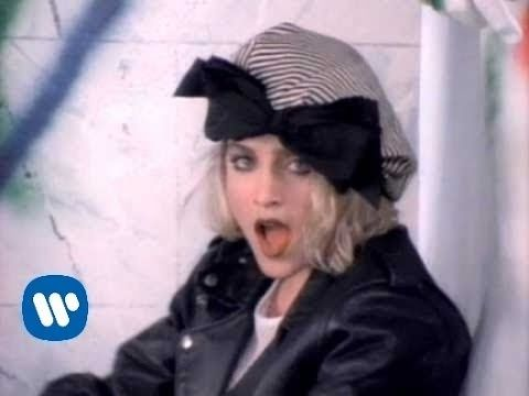 Borderline, Madonna Music Video | Like Totally #80s http://www.liketotally80s.com/2007/06/borderline-video/