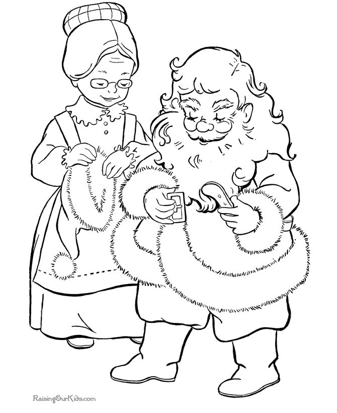 1694 best Coloring Pages *Holiday images on Pinterest ...