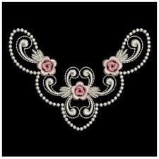 Image result for free standing lace embroidery designs