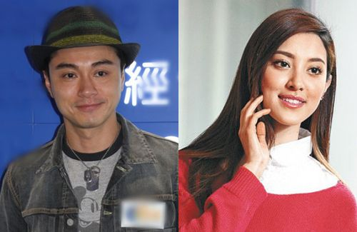 """Grace Chan and Tony Hung's acting was criticized in """"Captain of Destiny"""", but Raymond Wong urged viewers to give the artistes a chance."""