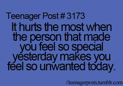 Teenage Posts #teenagerpostscrushes