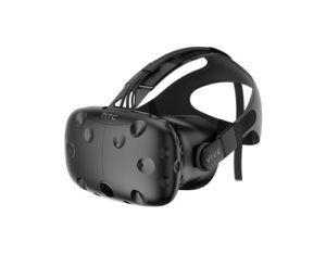 HTC Vive VR Headset, Kompatibel zu: PC, Kapazität Wattstunden: keine Angaben