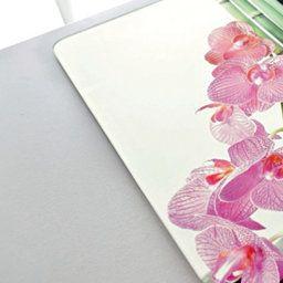 Herdabdeckplatten Orchideengarten, 2er-Set | Weltbild.de