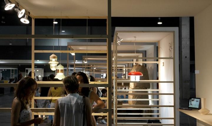 NUDE 2012 - design: enblanc - client: Feria Hábitat Valencia