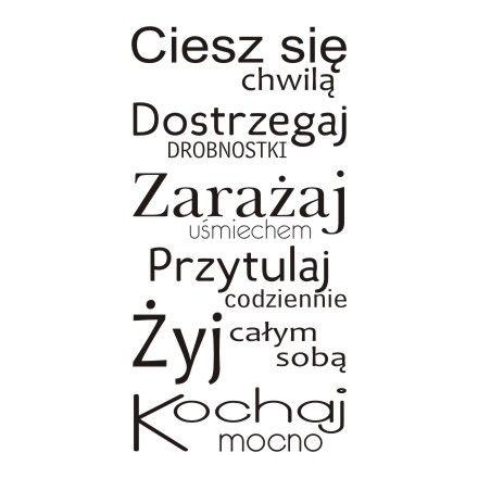 cytaty-sentencje-napisy-ciesz_9755.jpg (440×440)