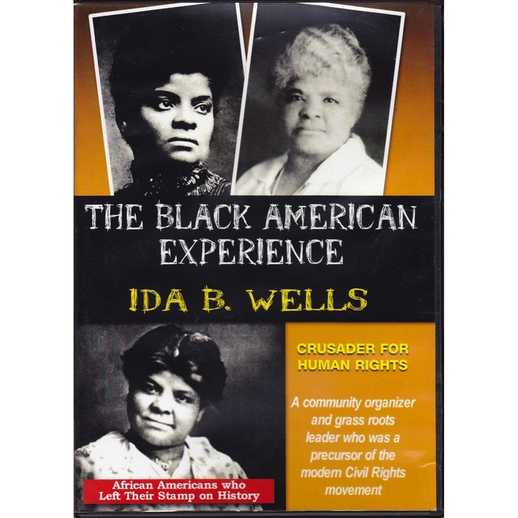 lynching and women ida b wells essay Ida b wells was amongst the most opinionated african american who was against the execution the lynching laws affected many black americans even though other white and black died in the process of championing for the rights of freed slaves, ida continued with her mission of anti-lynching campaign.