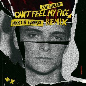 The Weeknd - Can't Feel My Face (Martin Garrix Radio Edit)