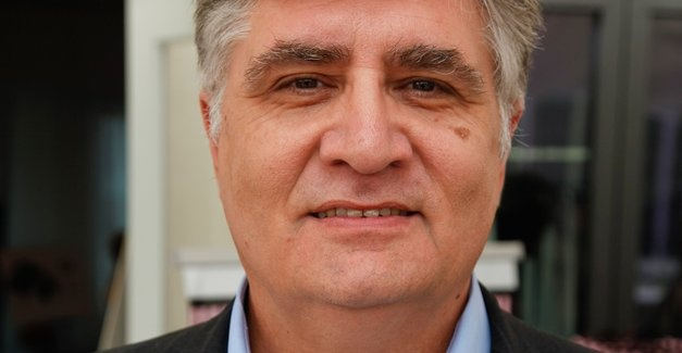 Maurice LaMarche on Futurama, Pinky And The Brain, and more