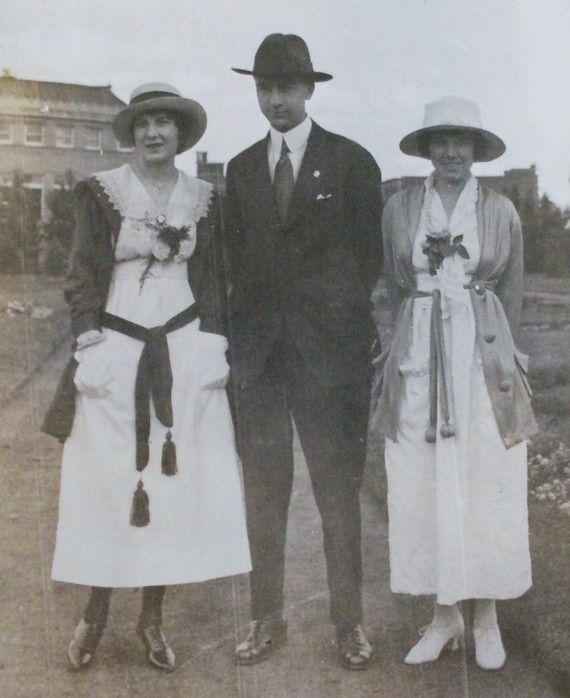 early 1900s fashion men - photo #11