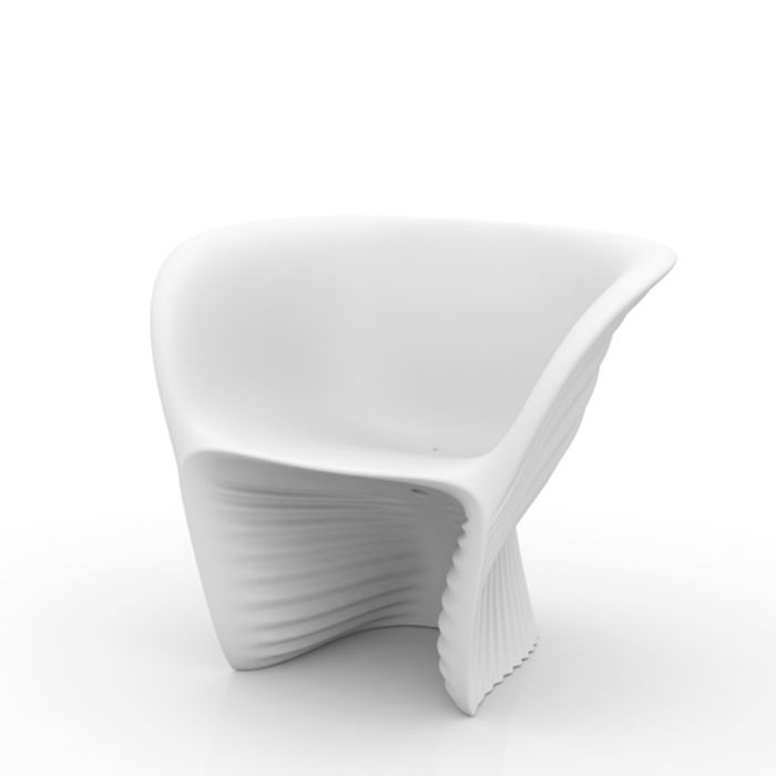 Großartig BIOPHILIA Sessel Von Vondom | Designer Oudoor U0026 Indoor Möbel