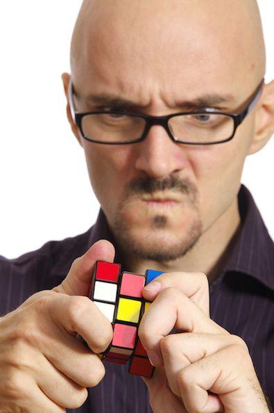 El cubo de Rubik: 40 años de combinaciones