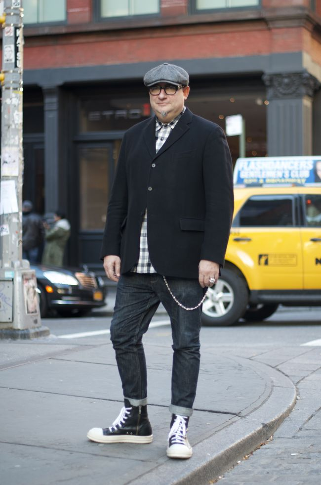 Indie Fashion Tips For Men
