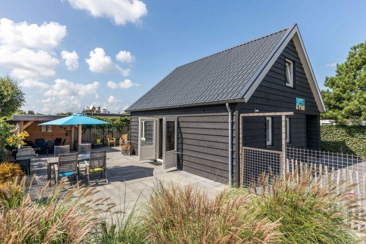 Luxus Ferienhaus Mit 2 Badezimmer Eingezauntem Garten Nahe Strand Horizon 58 In Renesse Niederlande Holland Urlaubmithun Luxus Ferienhaus Ferienhaus Haus