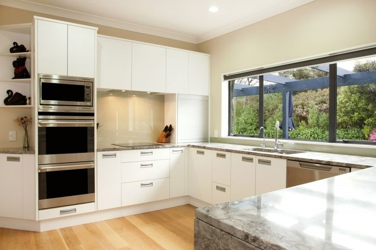 Kitchen photographs | Pridex Kitchens | Wellington