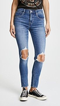 New Levi's 721 High Rise Distressed Skinny Jeans online. Find the perfect David Lerner Clothing from top store. Sku akat61575cnby36814