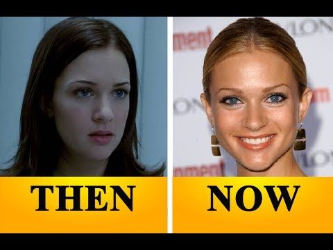 """""""Final Destination 2"""" 2003 Then and Now 2017"""