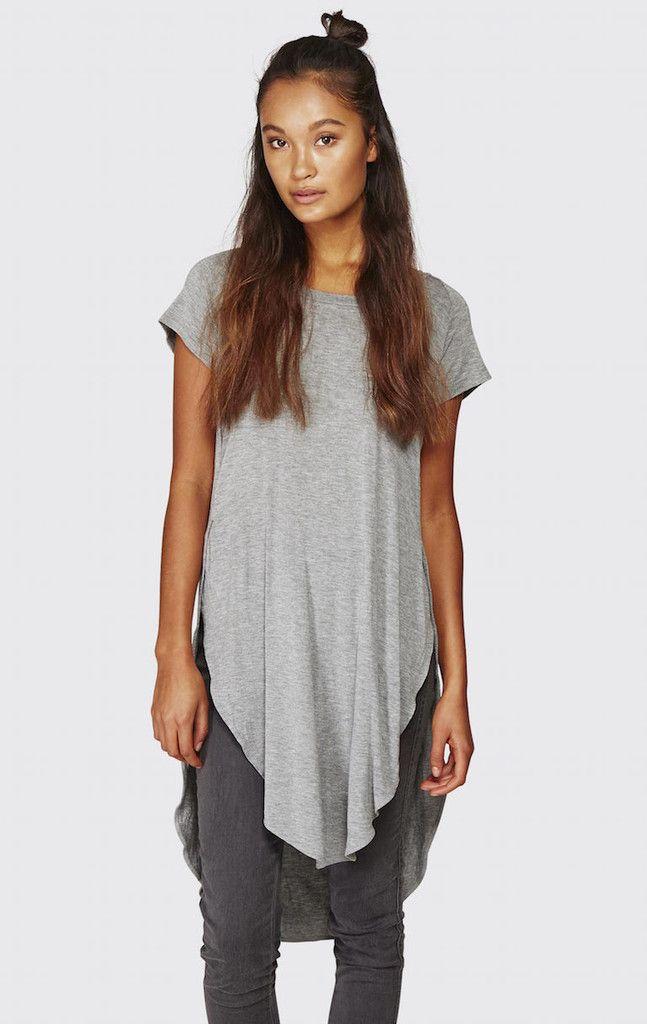 Minimum Marente Long t-shirt - Frendz & Co. - 1