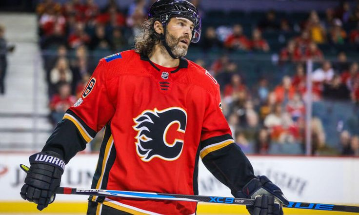 Report | Jaromir Jagr out versus Penguins = The Calgary Flames will take the ice Thursday against the Pittsburgh Penguins without veteran winger and former Penguin Jaromir Jagr. Flames radio host Derek Wills of Sportsnet960 reported.....