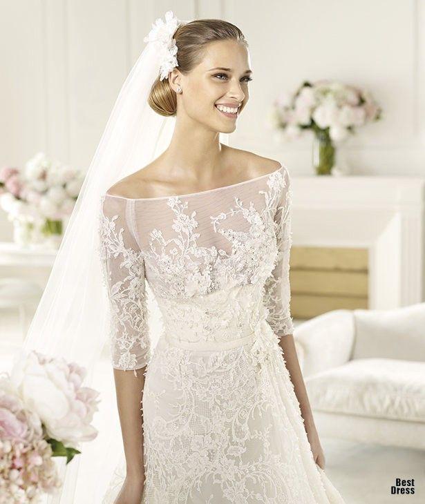Elie saab wedding dress used arlington