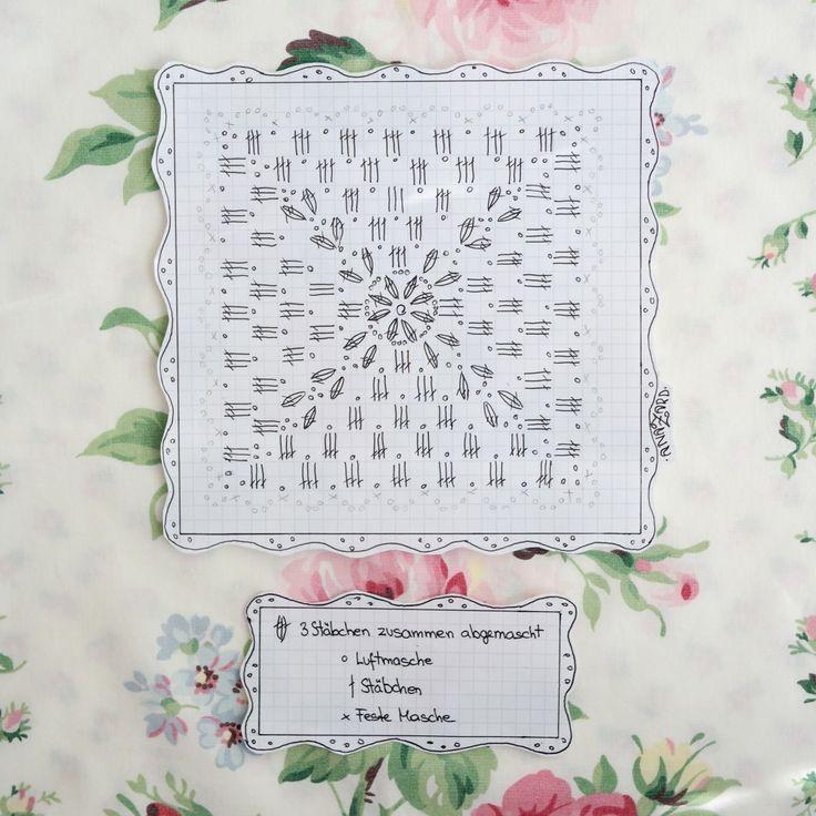 486 besten crochet techniques Bilder auf Pinterest | Stricken häkeln ...