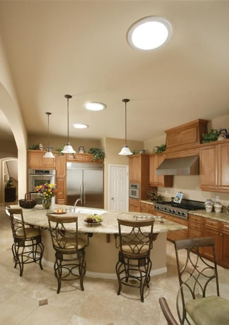 25 Best Ideas About Curved Kitchen Island On Pinterest Kitchen Layouts Kitchen Island And Kitchen Islands