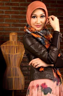 Gambar Busana Muslim Terbaru 2013 Hijab Pinterest Style Hijabs And Muslim