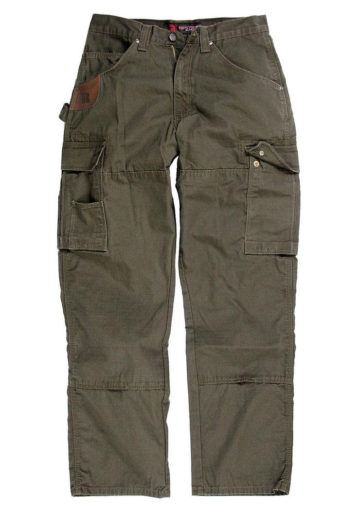Big and Tall Wrangler Cargo Pants | Big and Tall Cargo Pants | King Size