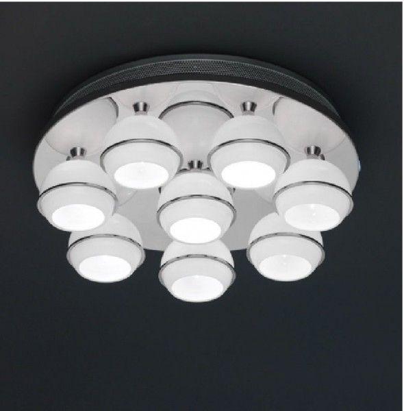 45% Reduziert    Einzigartige Deckenlampe CARA von Bankamp.