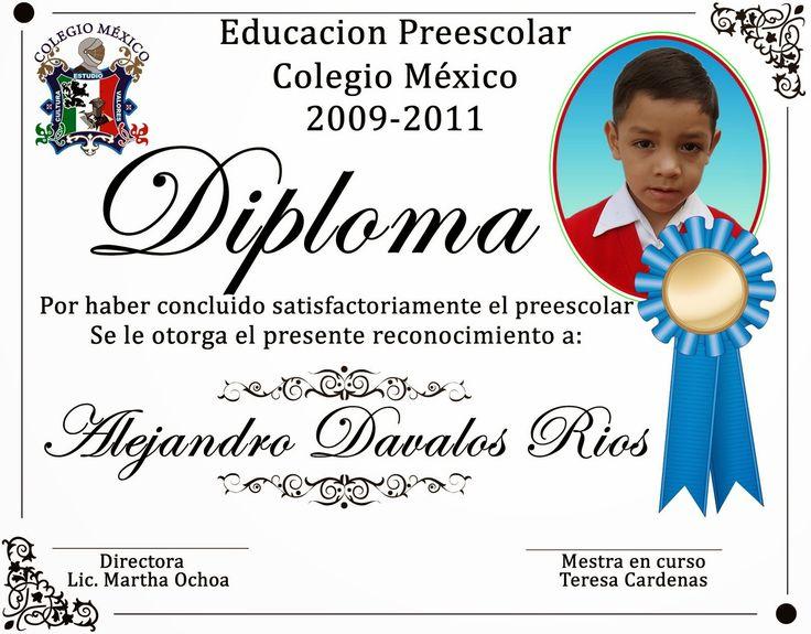 Publisher: Practica: Creación de Diplomas
