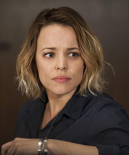 Rachel McAdams Is Back In This True Detective Season 2 Trailer #refinery29  http://www.refinery29.com/2015/04/85323/rachel-mcadams-true-detective-trailer