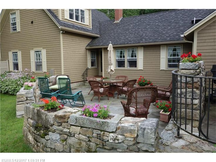 Maine Real Estate Listing 526 Winslow Mills Rd MLS#1306302