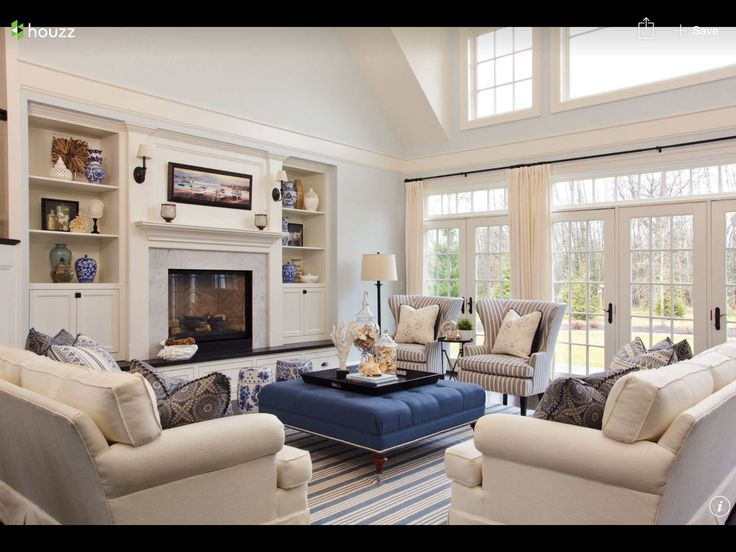 Living Room Design Houzz Prepossessing 24 Best House Inspiration Images On Pinterest  Living Room 2018