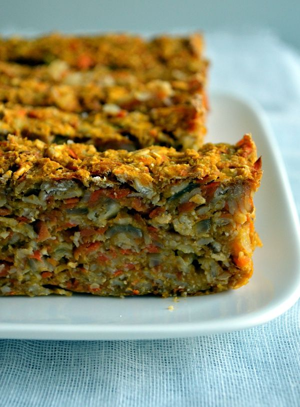 ... vegan garden loaf recipe with maple apricot glaze recipe see more