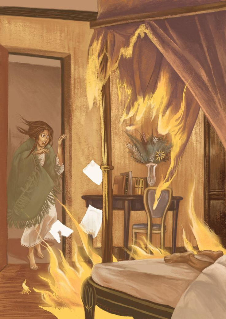 fire motif in jane eyre In most novels a motif represents one thing, in jane eyre the motif of fire changes as jane gets older, more mature and meets new people in the beginning of the novel fire represents comfort to jane.