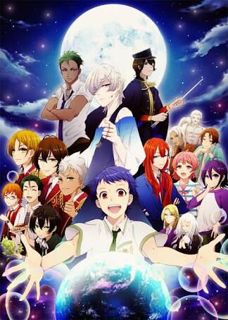 King of prism by pretty rhythm