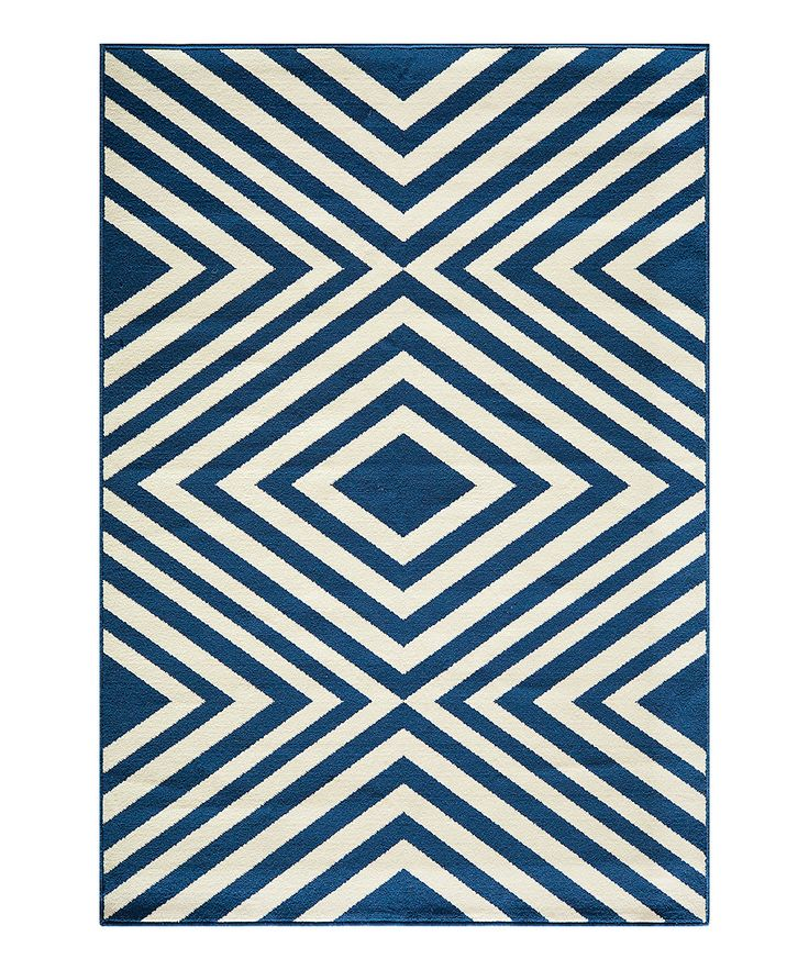 29 Best Navy And White Striped Rug Images On Pinterest