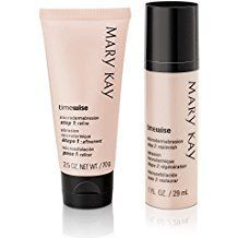 Mary Kay microdermabrasion to help you get a smooth face