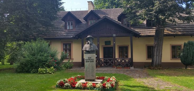 Jan Matejko w Krakowie jest postacią otaczaną ogromnym szacunkiem. Dowiedzcie…