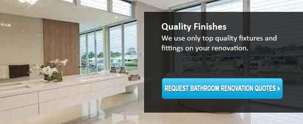 Visit MI Construct Bathroom Renovations Sydney for quality bathroom design and…